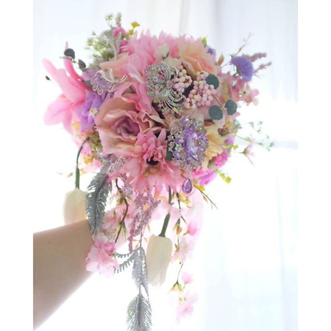 More Than Beautiful by LUX floral design - 005