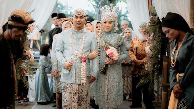 Arifin Anggit by Patron Wedding Organizer Yogyakarta - 007