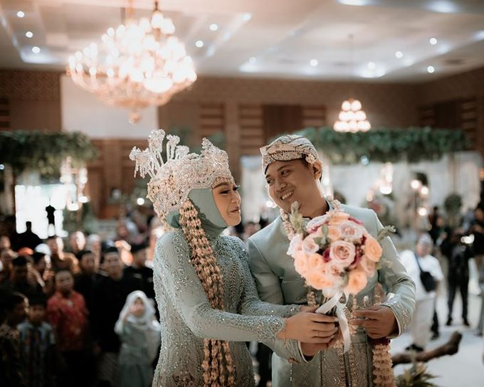 Arifin Anggit by Patron Wedding Organizer Yogyakarta - 013