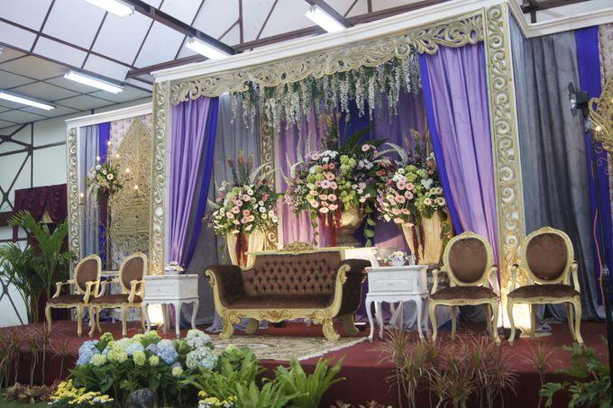 Wedding day Adha - Nur by Link Wedding Planner - 001