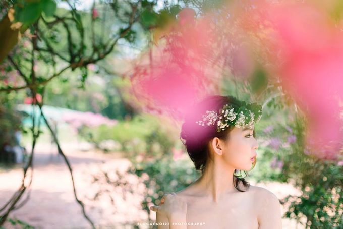 Fairy Romance by Bernice Low Makeup Artist.Hair Stylist - 005