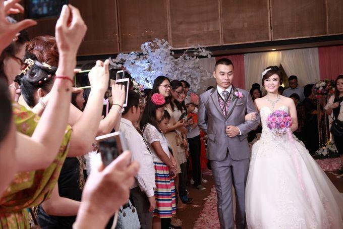 wedding day by Xin-Ai Bride - 082