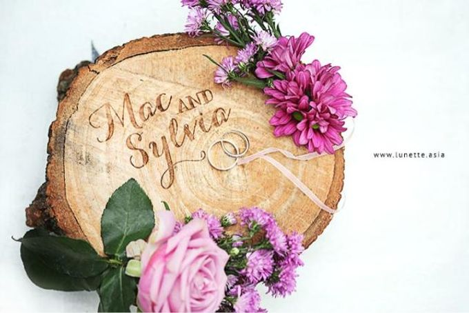 Wedding of Mac & Sylvia by All Occasions Wedding Planner - 004