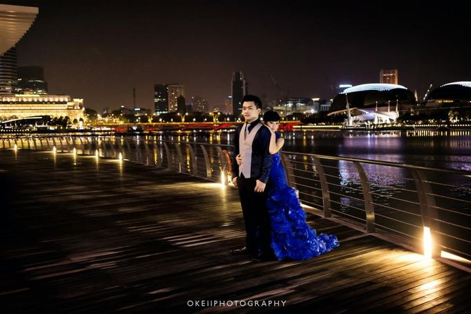 Prewedding Session of Dwipa&Silvia by Okeii Photography - 011