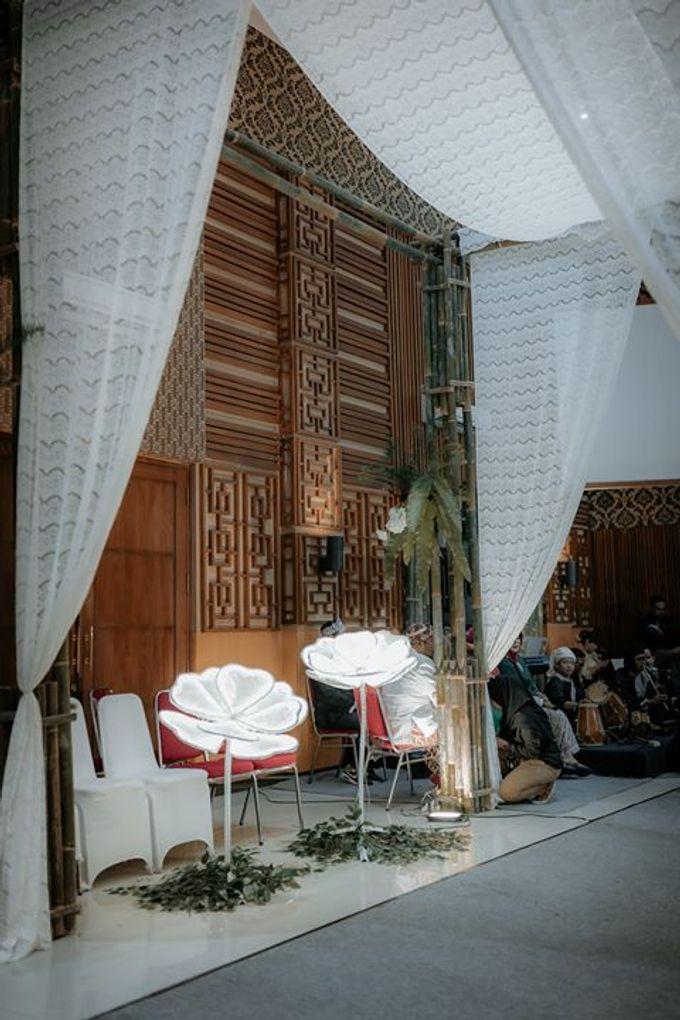 Arifin Anggit by Patron Wedding Organizer Yogyakarta - 039