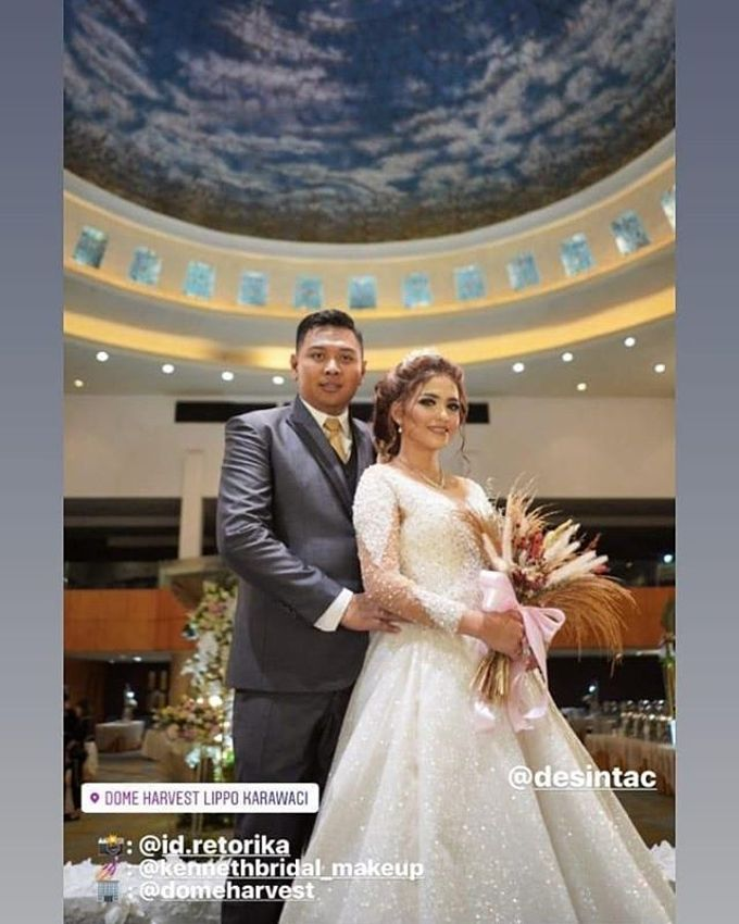 Story of Dome Harvest Lippo Karawaci Tangerang by Dome Harvest - 002