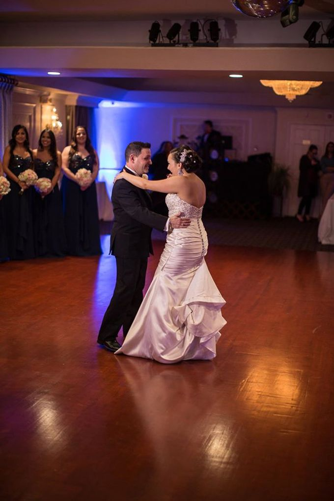 Denise & Fernando Wedding by Seven Arts & Productions - 003