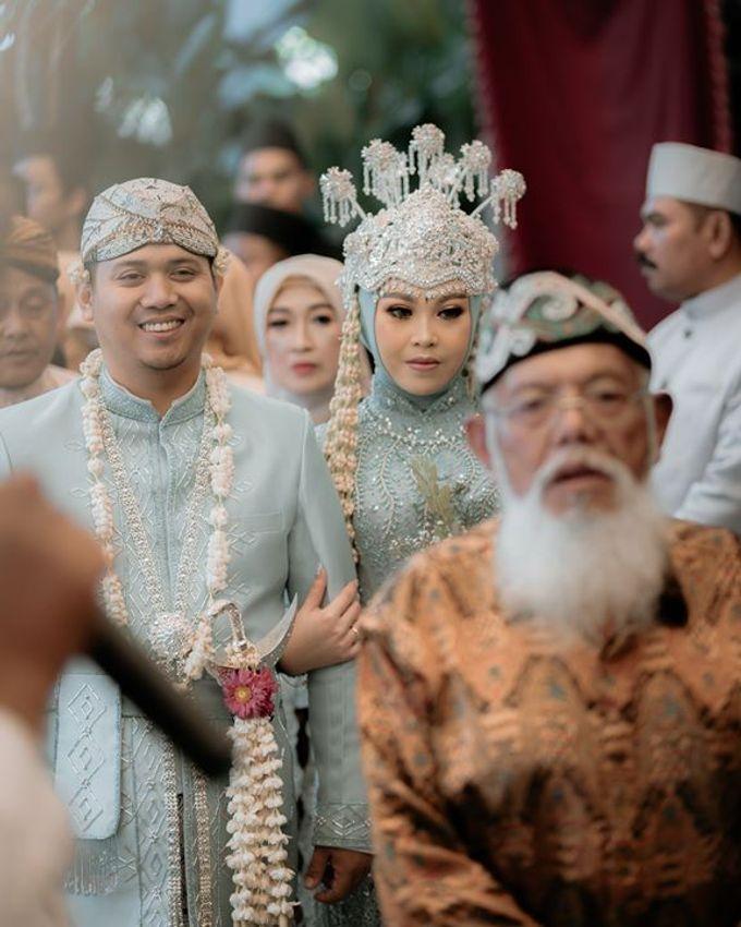 Arifin Anggit by Patron Wedding Organizer Yogyakarta - 046