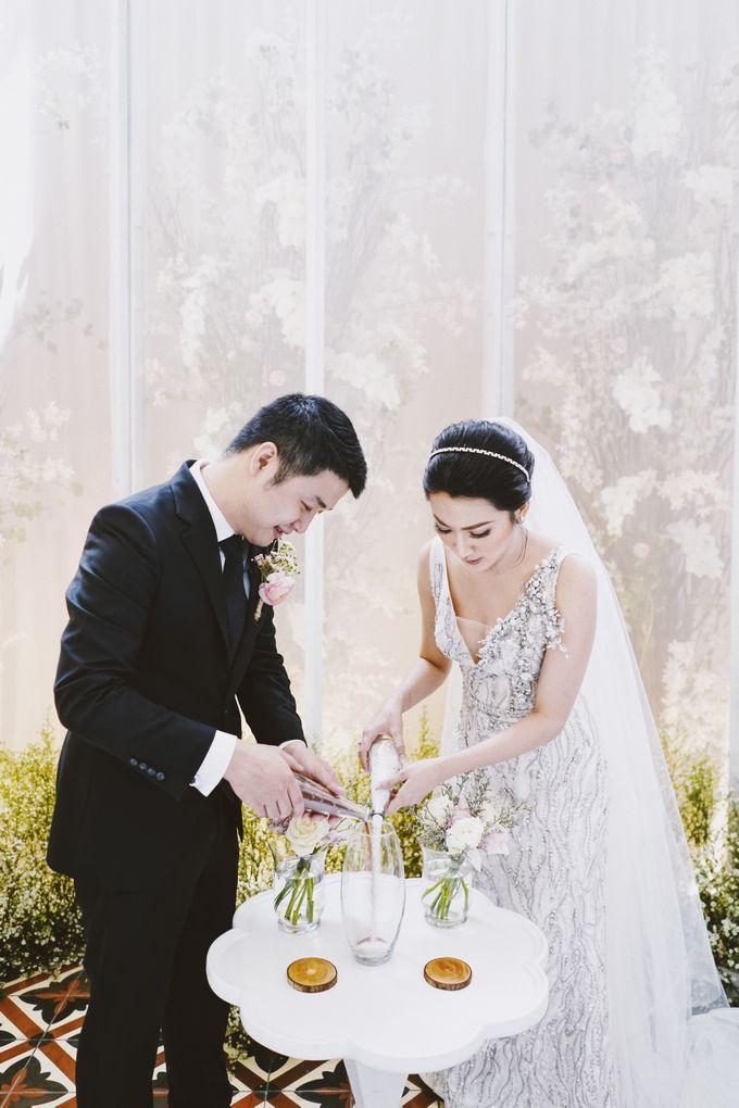 Wedding Of Fernando & Michelle by Eugene & Friends - 011
