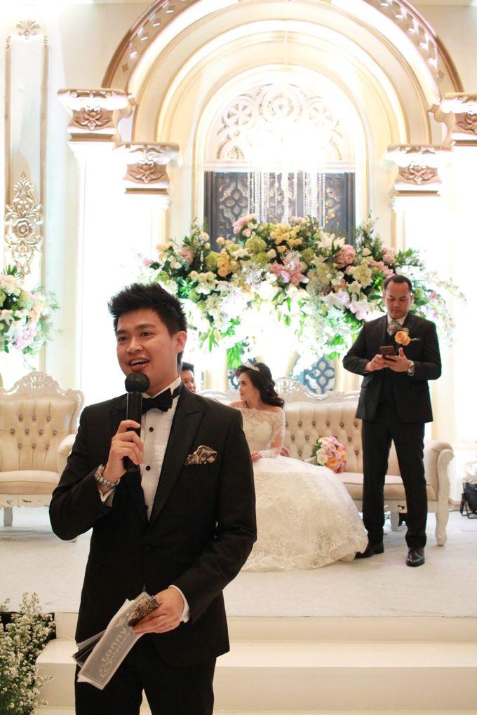 Mc Wedding AryaDuta Jakarta - Anthony Stevven by Hotel Aryaduta Jakarta - 015