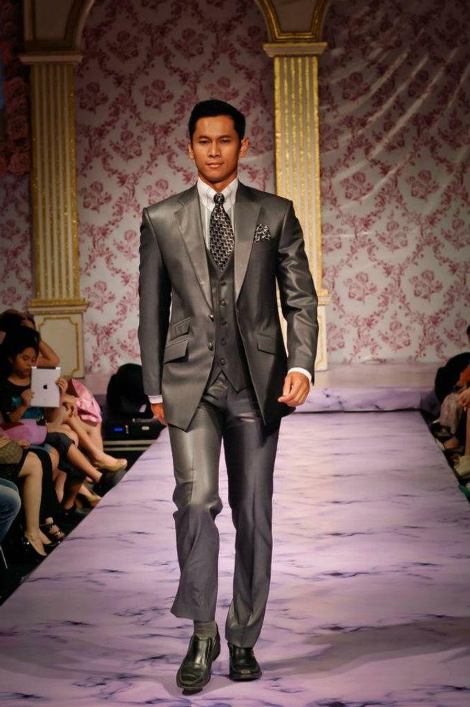 Fashion Show by Philip Formalwear - 009