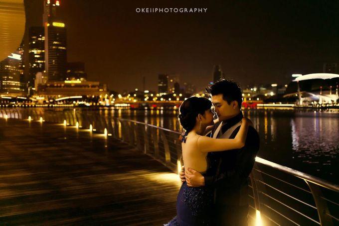 Prewedding Session of Dwipa&Silvia by Okeii Photography - 012