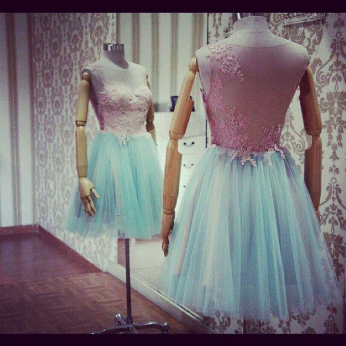 Dress For Rent by elvira brides - 004