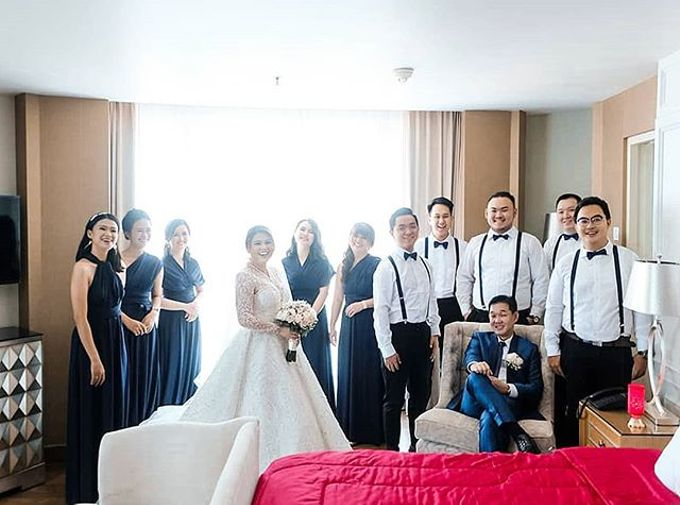 Helwis & Nataly by METTA FEBRIYAN bridal & couture - 016