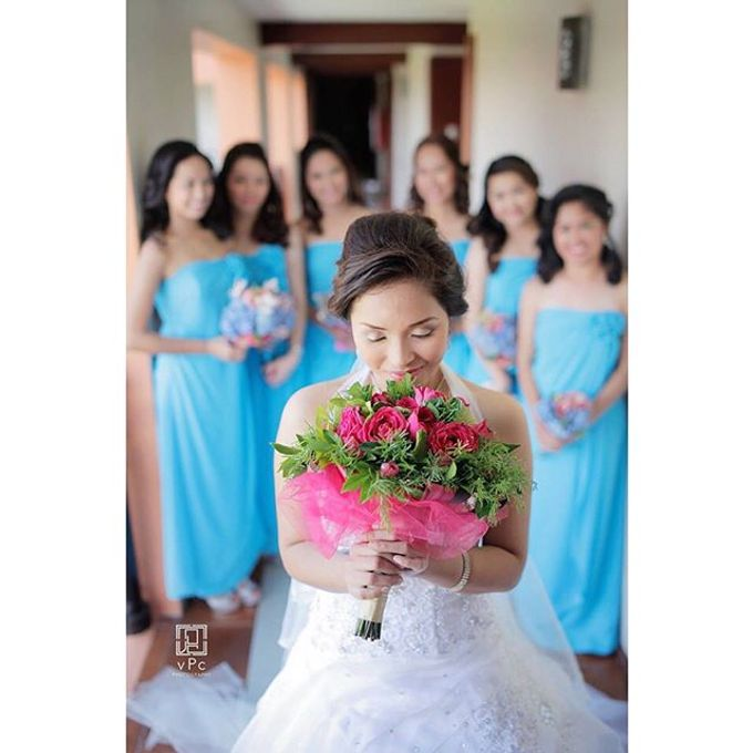 Our lovely brides by VPC Photography - 018