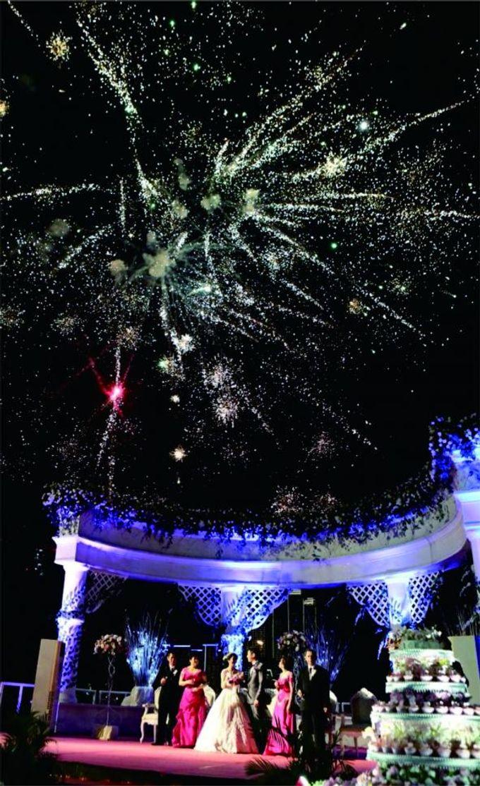 The Wedding of Chandra & Devia by WedConcept Wedding Planner & Organizer - 012