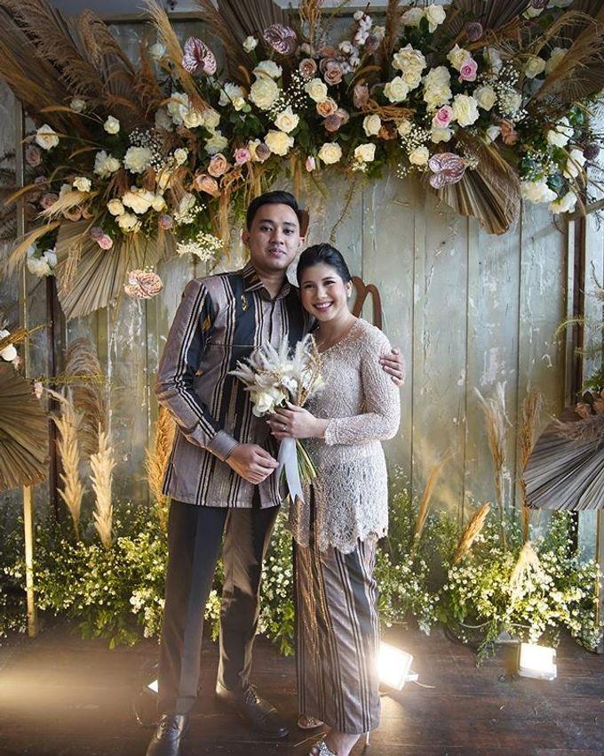 The Engagement of Sheila & Giffari by Nicca - 007