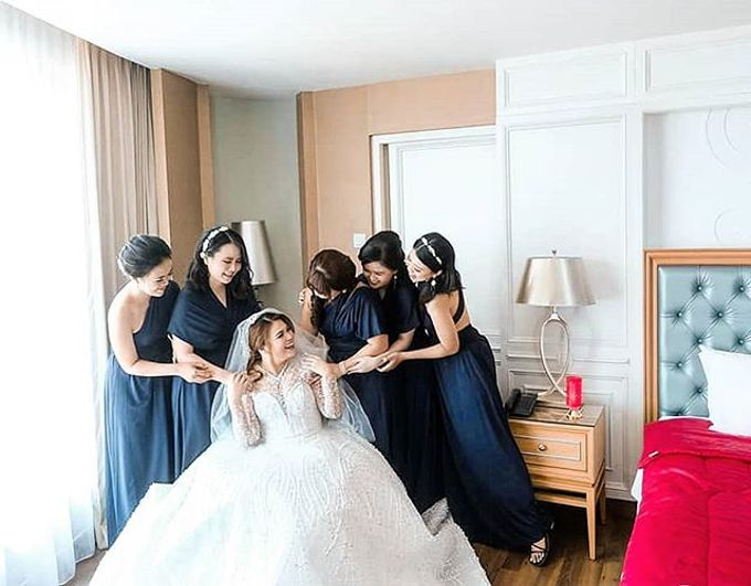 Helwis & Nataly by METTA FEBRIYAN bridal & couture - 015