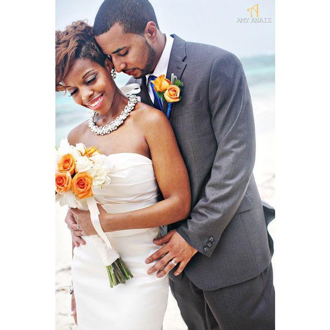 Amy Anaiz Real Weddings by Amy Anaiz Photography - 027