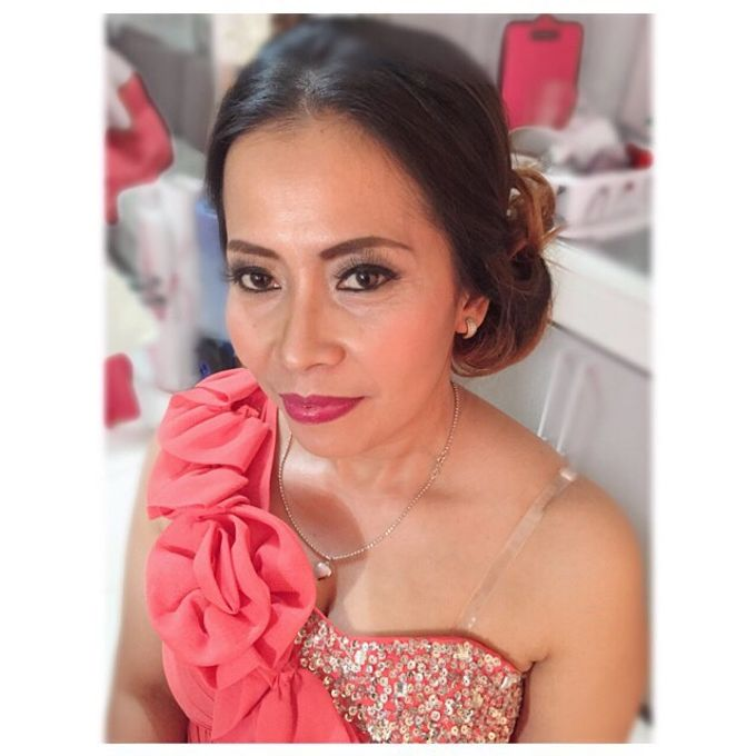 Special Occassion Makeup 1 by Troy Makeup Artist - 010
