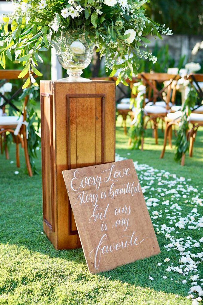 Wedding of Alana and Paul by CITTA Wedding - 005