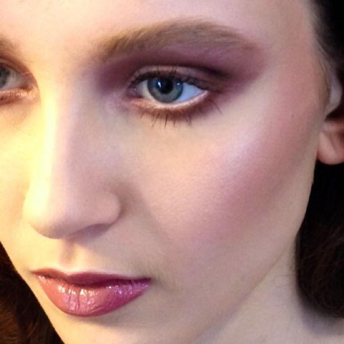 Portfolio by Hilary Ho Makeup - 021