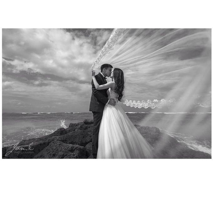 Brides by Jocelyn Tan Make Up - 032