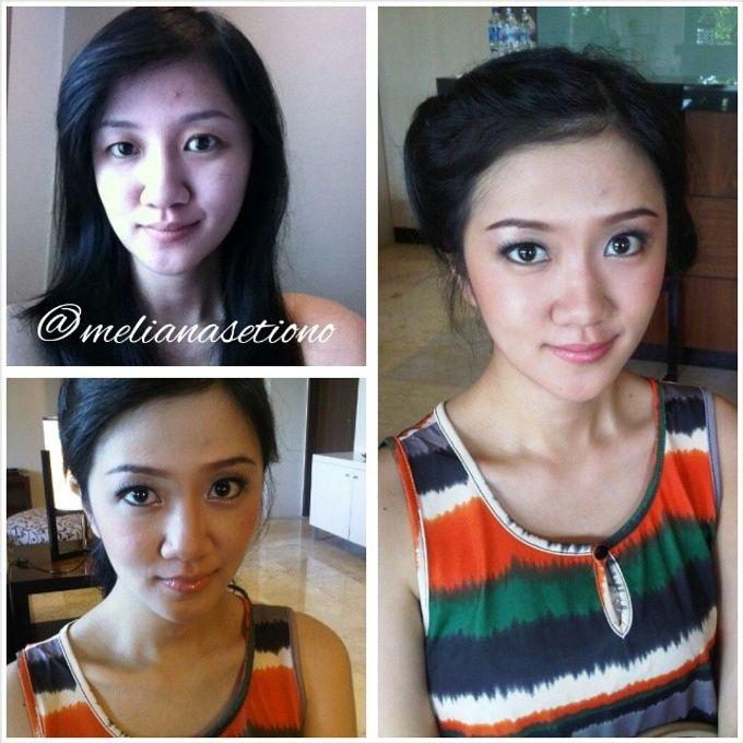 Make Up by Meliana MUA by Meliana Make Up Artist - 009