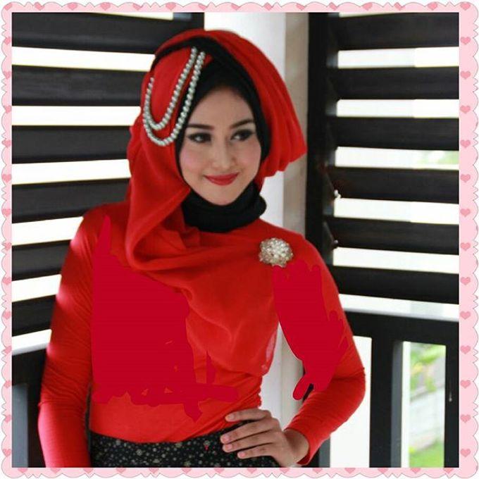 Make up and Hijab Stylist by OCIE Mua - 011