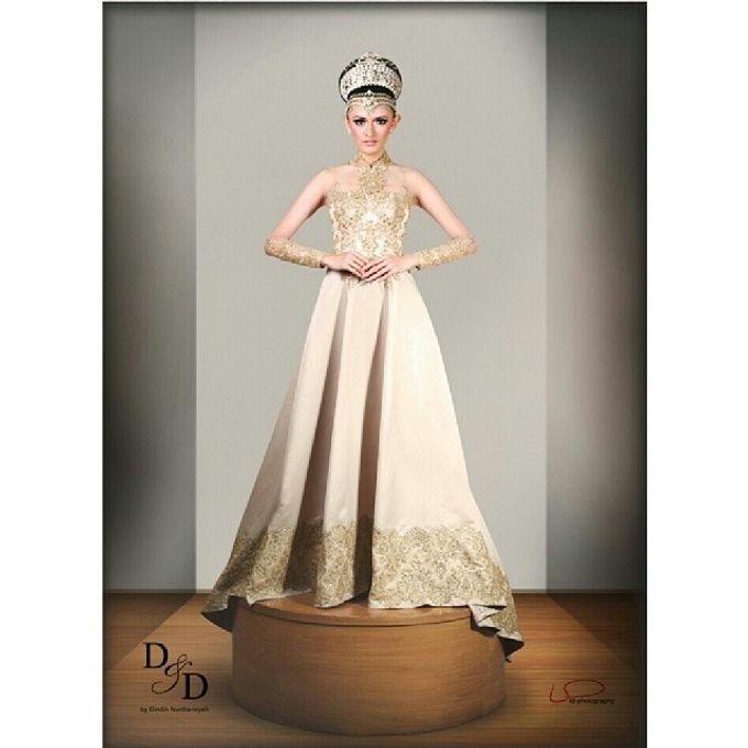 Jurnal D&D by Dindin Nurdiansyah by D&D Professional Make Up Artist & Kebaya By Dindin Nurdiansyah - 010