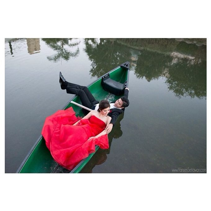 PreWedding Mike & Andrea by Yansen Setiawan Photography - 009
