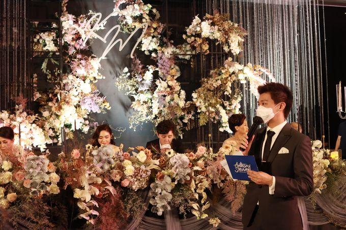 MC Wedding Intimate Ayana Midplaza Jakarta - Anthony Stevven by AYANA Midplaza JAKARTA - 018