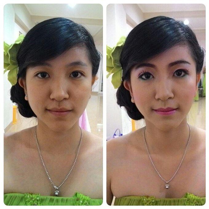 Trisa Cintani Makeup & Hair Studio by Trisa Cintani Makeup & Hair Studio - 001