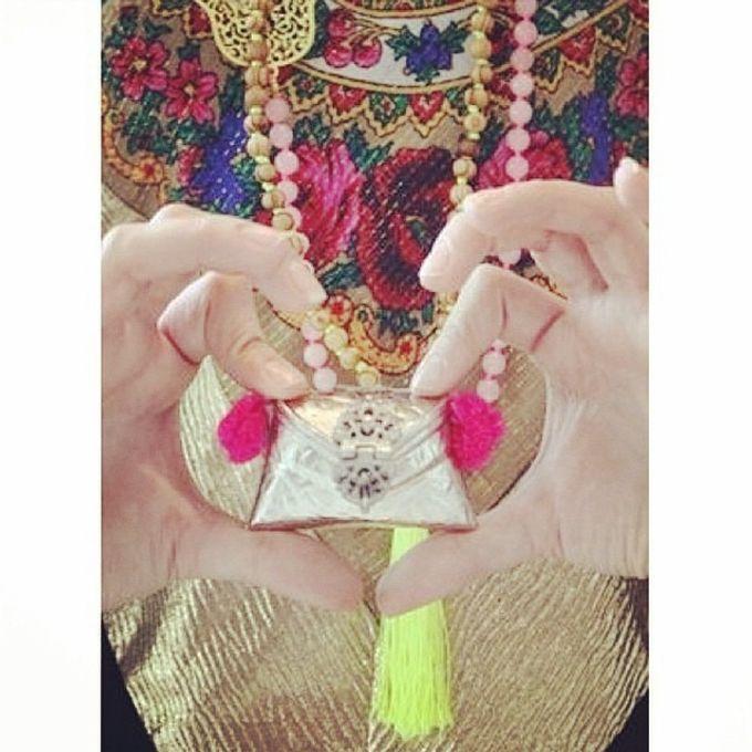 Wedding Mini Giveaways by JALOUZE - 009