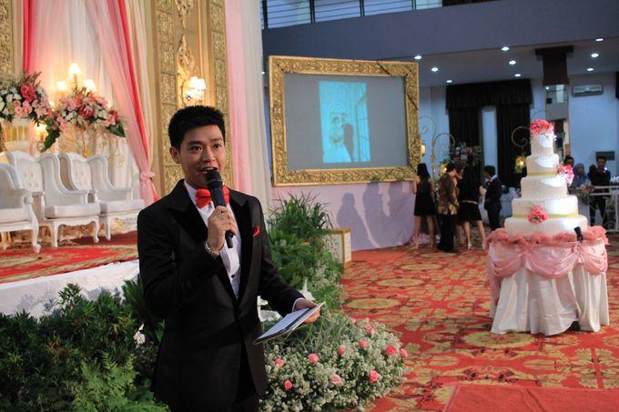 Mc wedding graha jala puspita - anthony stevven by Pelangi Cake - 002