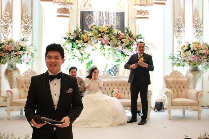 Mc Wedding AryaDuta Jakarta - Anthony Stevven by Hotel Aryaduta Jakarta - 019
