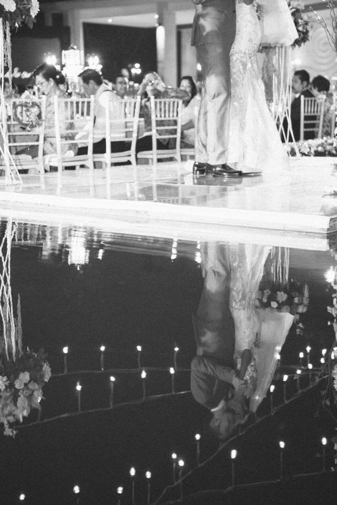 Intan Ayu & Olaf Wedding by Ray Aloysius Photography - 047