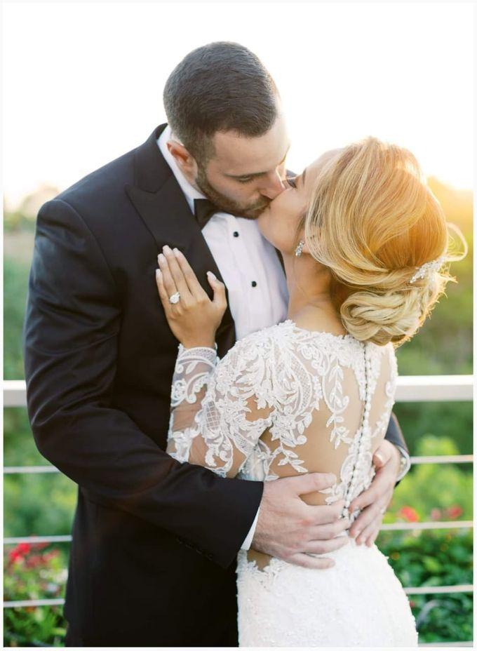 Steven & Shelica Wedding by Dreampeeks - 003