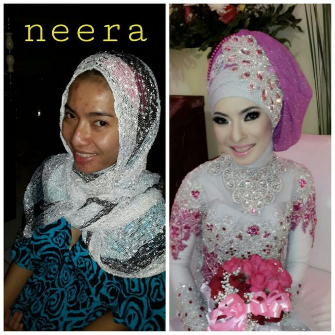 Makeup Portfolio by Neera Muslimah Make Up - 008