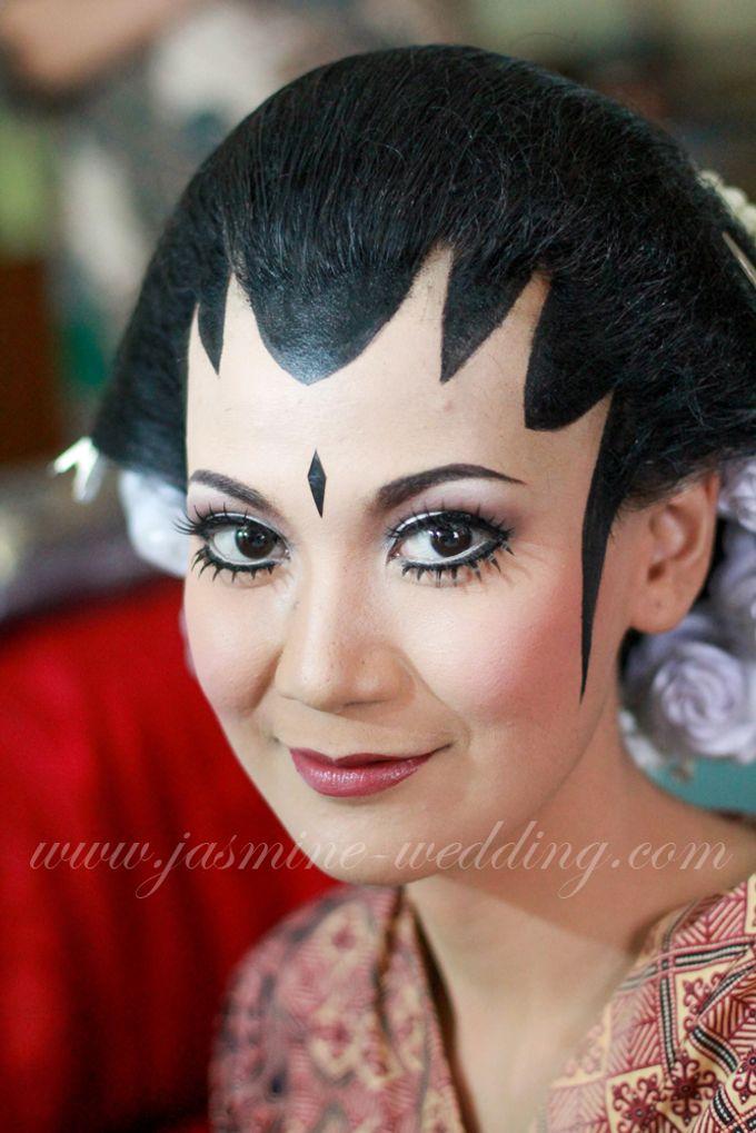 Tika & Hari's Wedding Day Part II by Jasmine Wedding Bali - 005