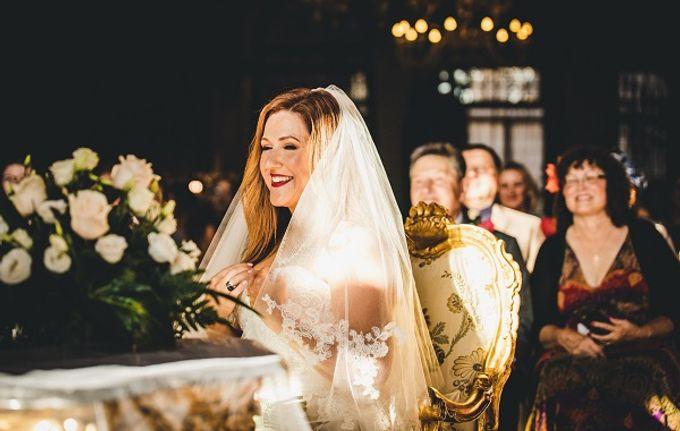 Luxury wedding in Venice by CB Photographer Venice - 020