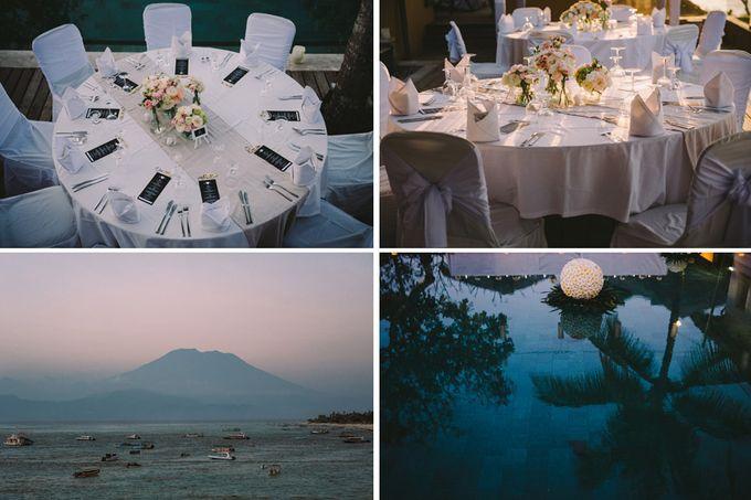 Wedding destination // Anne & Carlo // Lembongan Island – Bali by diktatphotography - 058