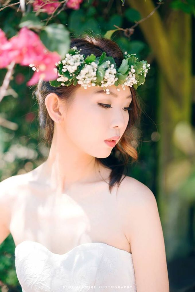 Fairy Romance by Bernice Low Makeup Artist.Hair Stylist - 006