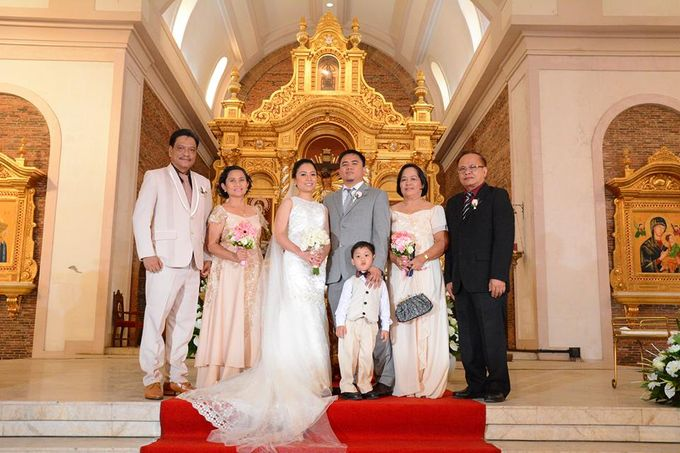 IAN & NINIANE by Events Library Philippines - 012