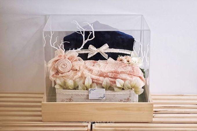 Seserahan Mba Rani & Mas Dika Wedding by Sae Creative - 005