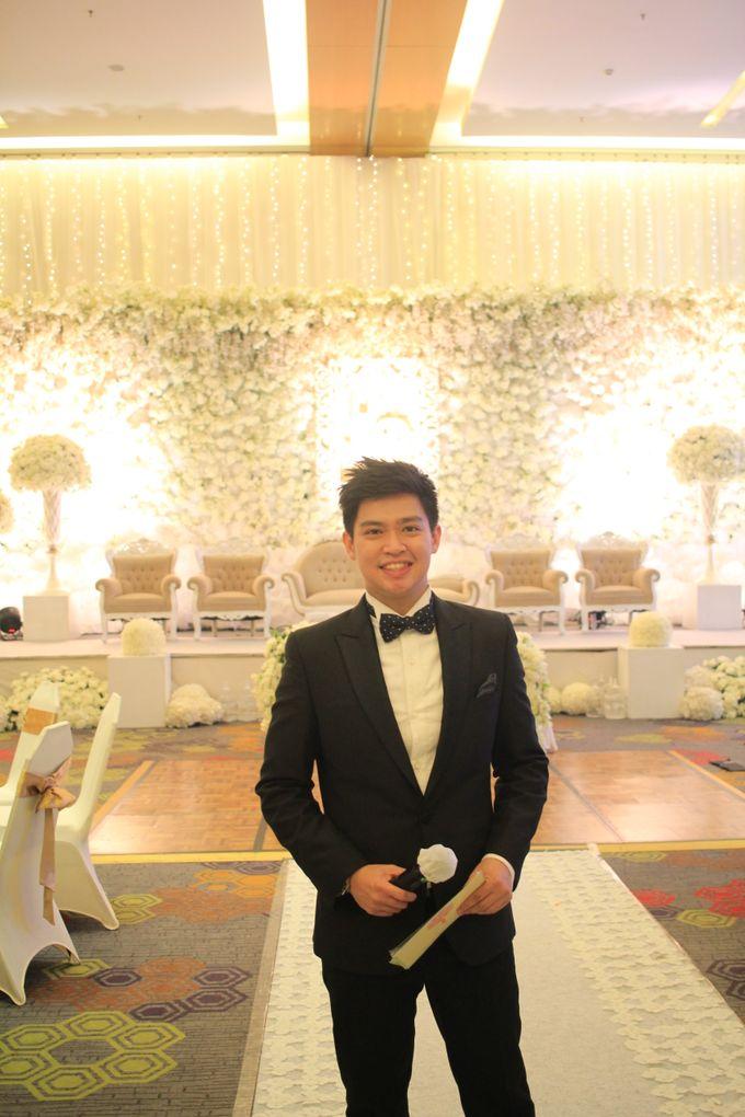 MC Wedding Holiday Inn Kemayoran Jakarta - Anthony Stevven by Holiday Inn Jakarta Kemayoran - 006