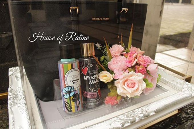 All Pink by House of Raline Wedding Hampers - 003