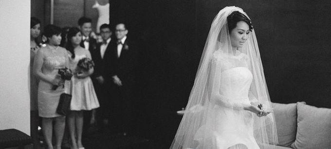 The Wedding - Franky + Irene by Studio 8 Bali Photography - 032