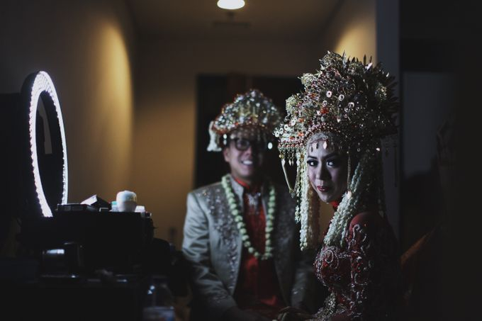 Rizka & Utama Wedding by Viceversa - 007