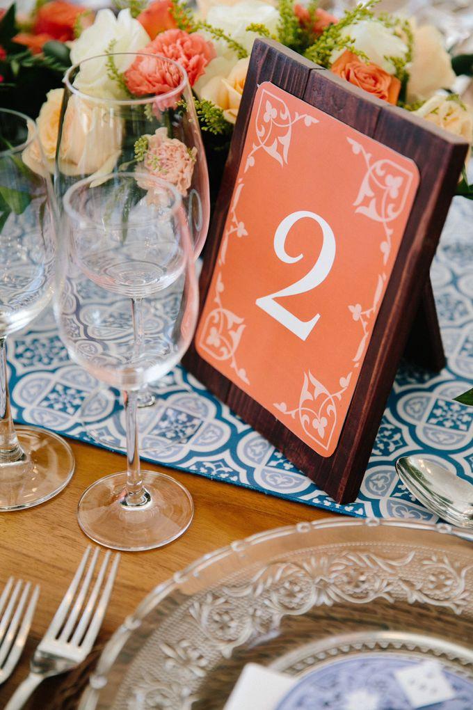 Elegant natural 2014 by AiLuoSi Wedding & Event Design Studio - 002